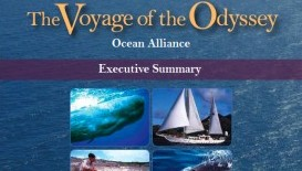 Voyage of the Odyssey Executive Summary