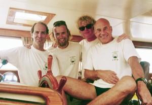 Patrick &  Crew
