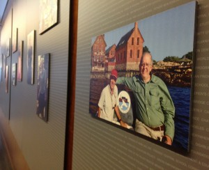 Annenberg Foundation Leadership Wall of Fame