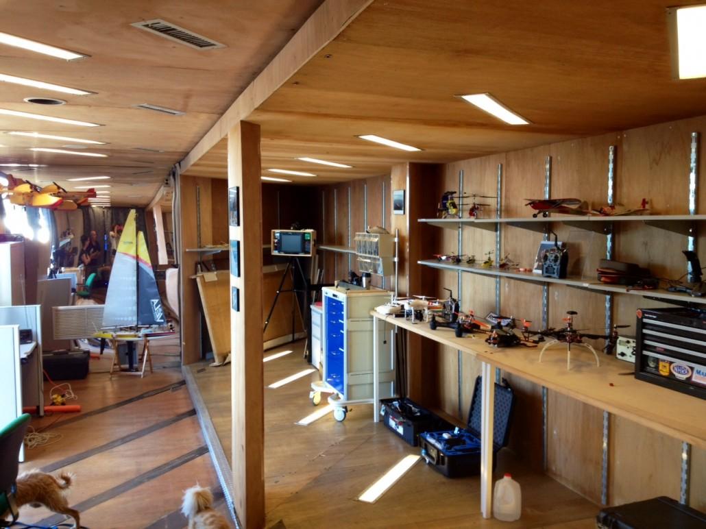 Ocean Alliance Robotics Lab