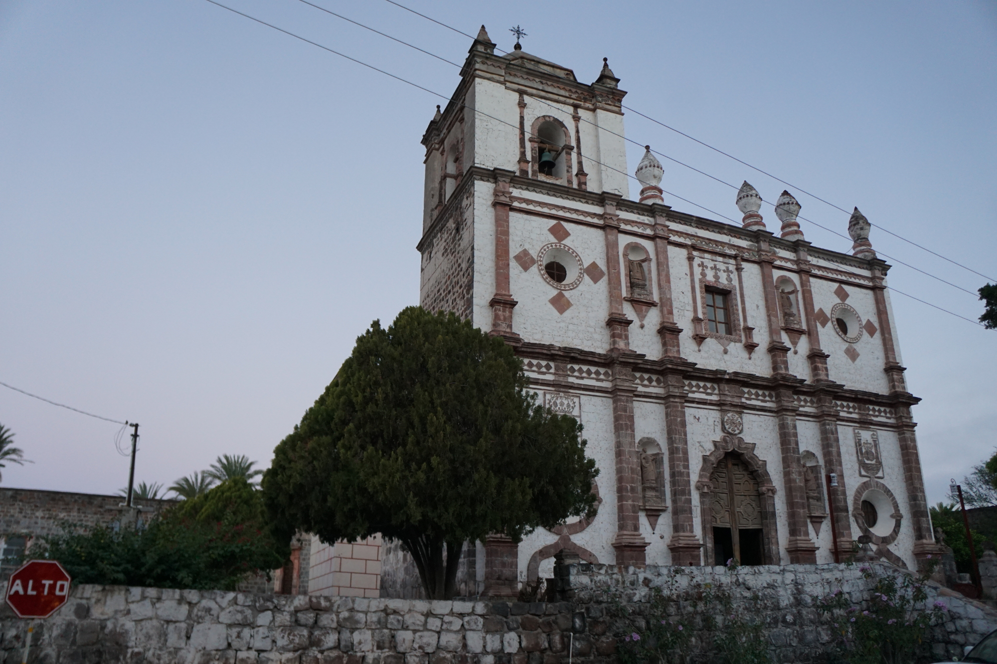 San Ignacio Church